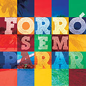 Forró Sem Parar by Various Artists