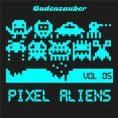 Pixel Aliens, Vol. 5 by Various Artists