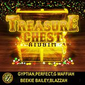 Treasure Chest Riddim by Various Artists