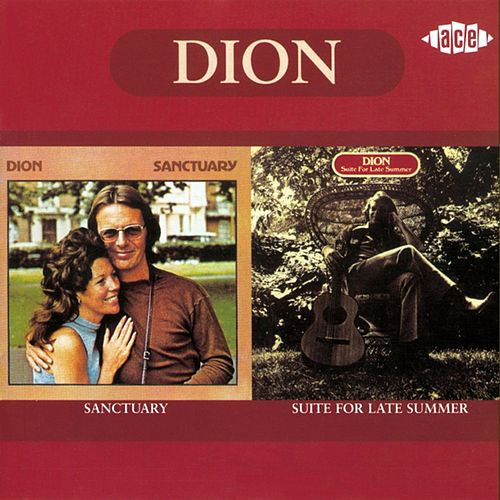 Sanctuary / Suite for Late Summer by Dion