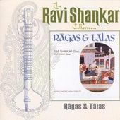 Ragas & Talas by Ravi Shankar