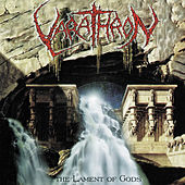 The Lament of the Gods by Varathron