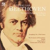 Beethoven: Symphony No. 3 by London Symphony Orchestra