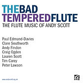 The Bad Tempered Flute by Various Artists