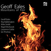 Mountains of Fire by Ian Thomas