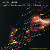John Williams Plays Paul Hart by John Williams