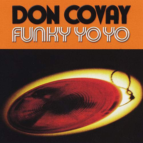 Funky Yoyo by Don Covay