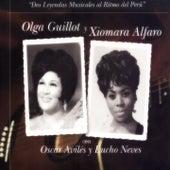 Dos Leyendas Musicales al Ritmo del Perú by Various Artists
