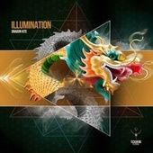 Dragon Kite by Illumination