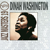 Verve Jazz Masters 19 by Dinah Washington