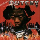 Outcry by Mutabaruka