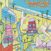 In The City Of Angels by Jon Anderson