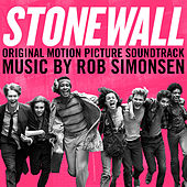 Stonewall (Original Motion Picture Soundtrack) by Various Artists