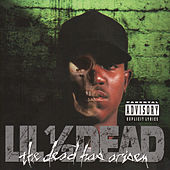 The Dead Has Arisen by Lil 1/2 Dead