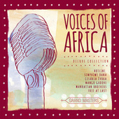 Grand Masters Collection: Voices of Africa by Various Artists
