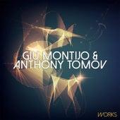 Giu Montijo & Anthony Tomov Works by Anthony Tomov