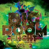 Bigroom Flight, Vol. 2 - EP by Various Artists