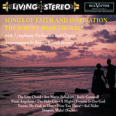 Songs Of Faith And Inspiration by Various Artists