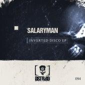 Inverted Disco EP by Salaryman