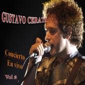 Concierto en Vivo Vol. 2 by Gustavo Cerati