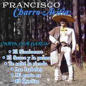 Canta Con Banda by Francisco