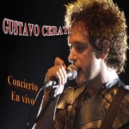 Concierto en Vivo Vol. 1 by Gustavo Cerati