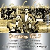 Los Guaracheros de Oriente Volumen 3 by Los Guaracheros De Oriente