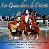 Cubanisimo by Los Guaracheros De Oriente