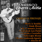 Corridos de Personajes by Francisco