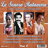 La Sonora Matancera y Sus Grandes Cantantes Volumen 1 by Various Artists