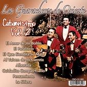 Los Guaracheros de Oriente Volumen 2 by Los Guaracheros De Oriente