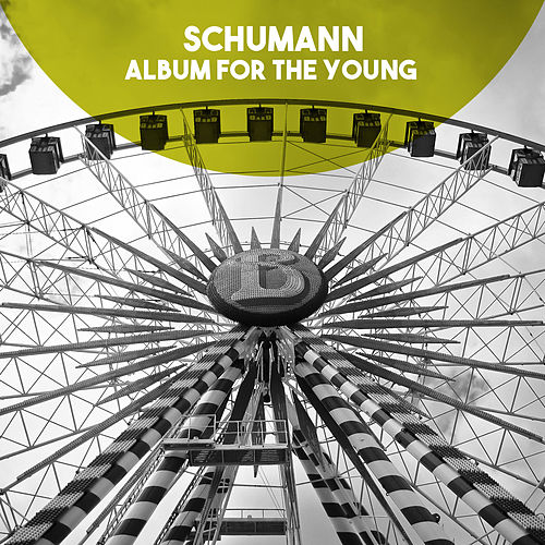 Schumann: Album for the Young by Andreas Bach