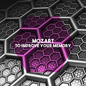 Mozart to improve your memory by Various Artists