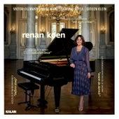 "Holocaust  Remembrance ""Before Sleep"" by Renan Koen"