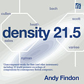Density 21.5 by Andy Findon