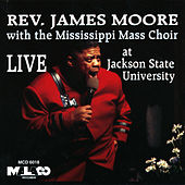 Live at Jackson State University by Various Artists