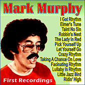 First Recordings 1958 by Mark Murphy