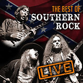 The Best of Southern Rock – Live by Various Artists