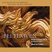 Beethoven: Piano Concerto No. 3 & Mass in C Major by Various Artists