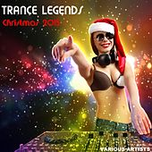 Trance Legends: Christmas 2015 by Various Artists