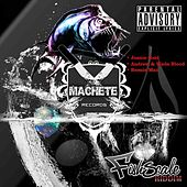 Fishscale Riddim by Various Artists