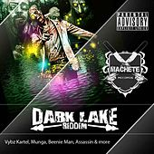 Dark Lake Riddim by Various Artists