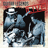 Guitar Legends - Live by Various Artists