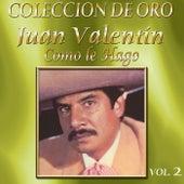 Colección de Oro, Vol. 2: Como Le Hago by Juan Valentin