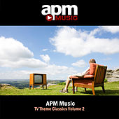 Hollywood's Best TV Themes, Vol. 2 by APM Music