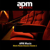 Best Movie Themes of Hollywood, Vol. 1 by APM Music