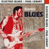 Electric Blues by Paul Lenart
