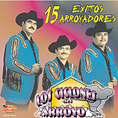 15 Exitos by Los Ciclones del Arroyo