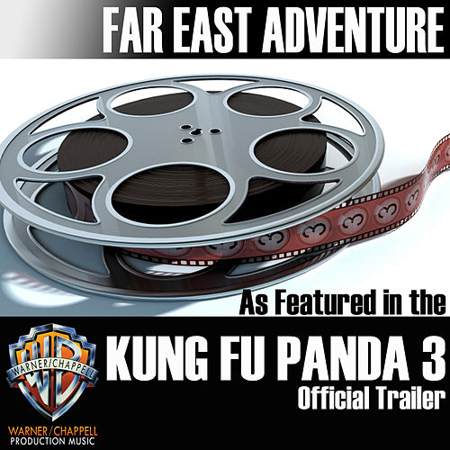 Far East Adventure (As Featured in the