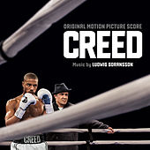 Creed: Original Motion Picture Score by Ludwig Goransson